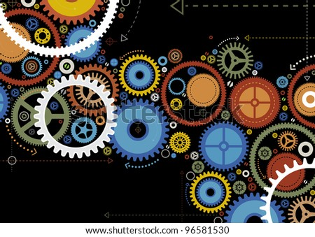 Abstract Cogs