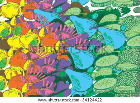 stock-vector-abstract-colorful-fruits-and-vegetables-background-vector-34124422.jpg
