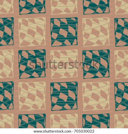 Abstract colorful pattern for background. Decorative backdrop can be used for wallpaper, pattern fills, web page background, surface textures. #705030022