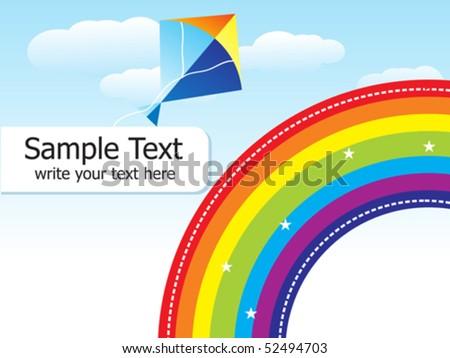 Free Clip Art Kites. kite clip art