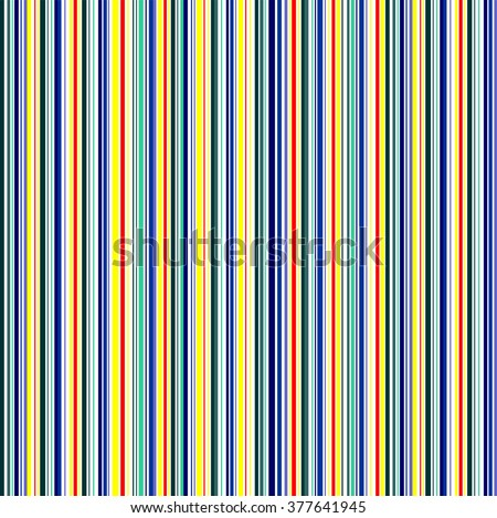 abstract colorful strip