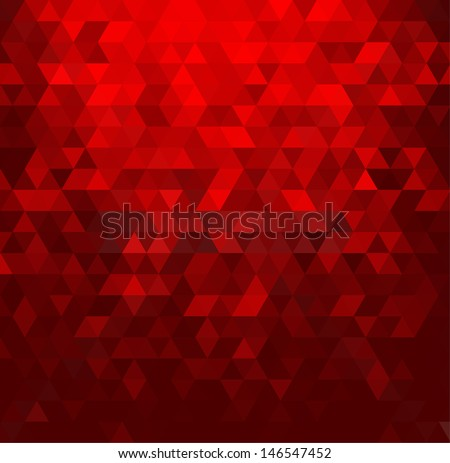 Abstract colorful vector background - Shutterstock ID 146547452