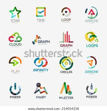 логотип стиль:
