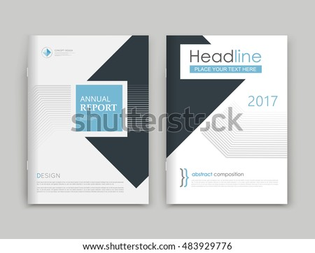 abstract composition text