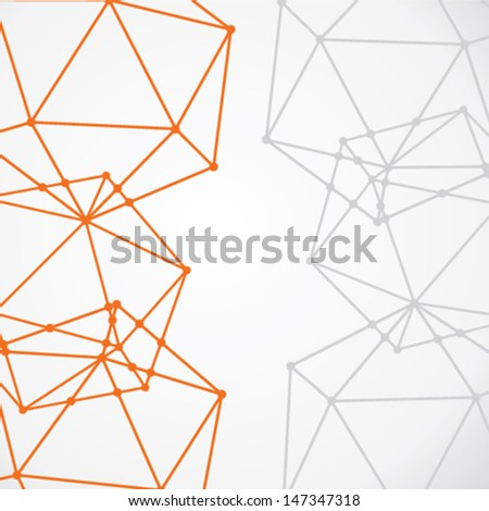 abstract connecting node
