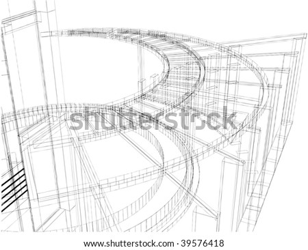 Abstract Constructions Of Line Vector 26