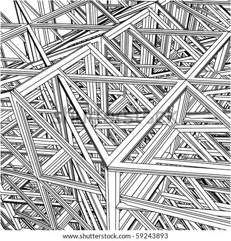 Abstract Constructions Vector 185