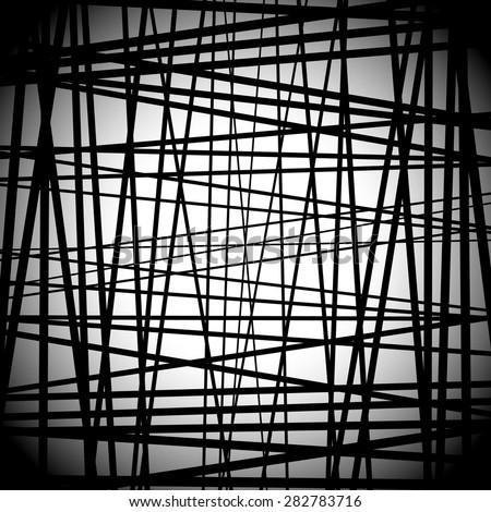 abstract contemporary art like