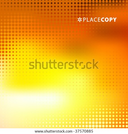 abstract creative vector background