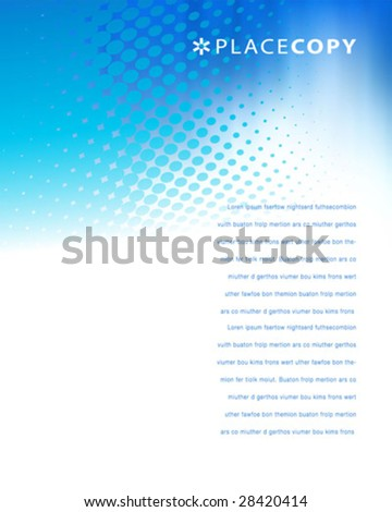 abstract creative vector templates...check out my portfolio for more templates.