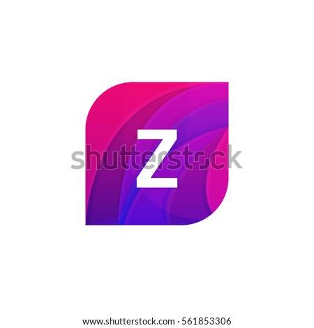 abstract creative web icon