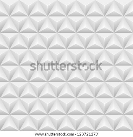 abstract 3d geometric seamless