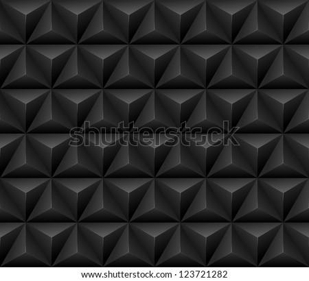 stock vector abstract d geometric seamless pattern vector illustration 123721282 - Каталог — Фотообои «3D Текстуры»