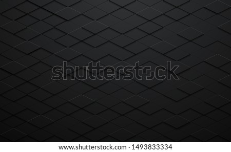 abstract 3d texture vector