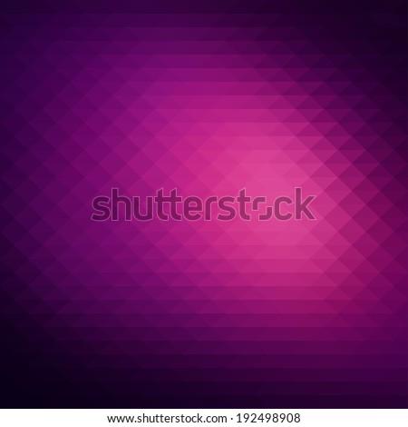 abstract dark purple background
