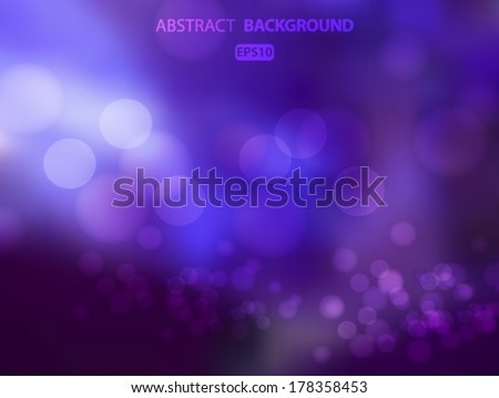 stock-vector-abstract-dark-purple-background-with-bokeh-circles-christmas-card-vector-eps-illustration