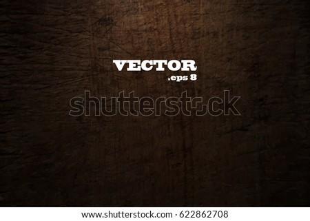 abstract dark wooden background