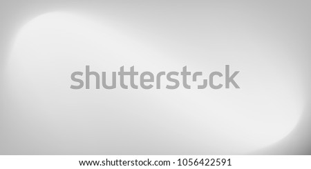 Abstract design gray gradient background Vector Foto stock ©