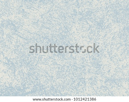 Abstract Distress Floor White And Gray Background Stucco Grunge Cement Or Concrete Wall