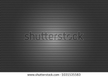 Abstract dotted background. Background of eps 10 vector illustration.