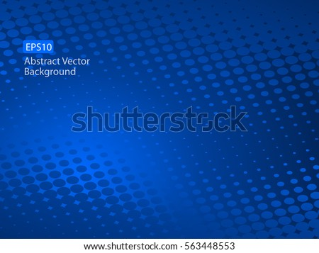 stock-vector-abstract-eps-vector-dark-blue-dot-pattern-design-background-template-that-could-be-used-for