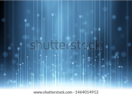 Abstract Futuristic background. Digital innovation concept for your design.