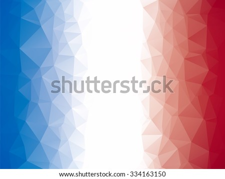 stock-vector-abstract-geometric-blue-white-red-triangular-background