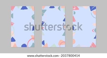abstract geometric hd