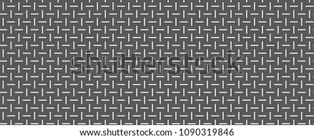 Abstract geometric lines seamless pattern. Abstract vector background for web, illustrations, textures, fabrics etc.
