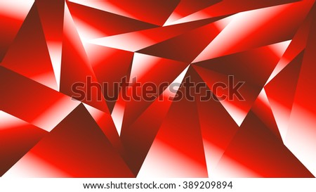 abstract geometric pattern of