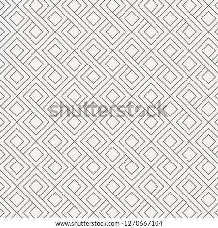 abstract geometric pattern with