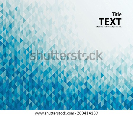 stock-vector-abstract-geometrical-background-with-blue-triangles-and-space-in-the-conner-for-your-message