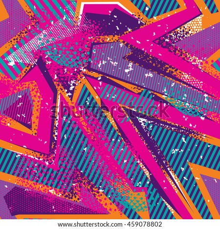 abstract girlish background