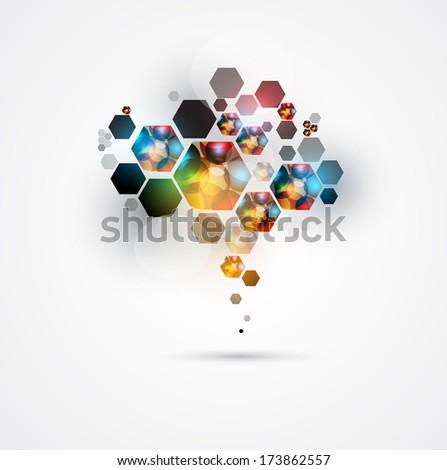 abstract global infinity