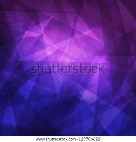 abstract glowing background - Shutterstock ID 129706622