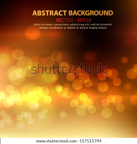 stock-vector-abstract-gold-and-brown-background-with-space-for-text-vector-eps-illustration