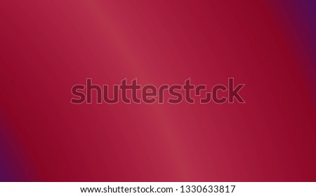Abstract gradient red and blue color background. Blurred colorful. Vector illustration. For banner template, flyer, invitation card.