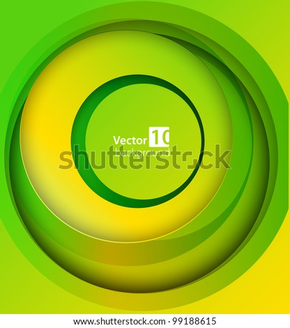 stock-vector-abstract-green-background-vector