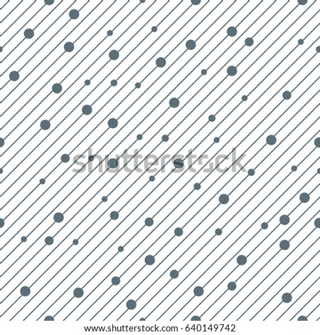 abstract grey line pattern