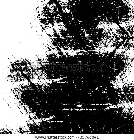 Abstract grunge background vector #735966841