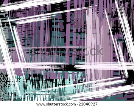 abstract  grunge background, vector   without gradient