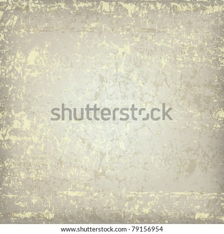 abstract grunge beige background dirty wooden plank