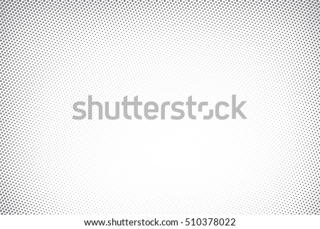 abstract grunge halftone dot texture background