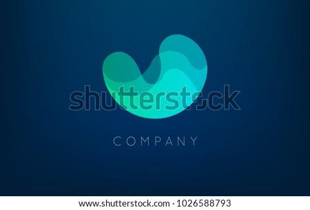 abstract icon  symbol  vector