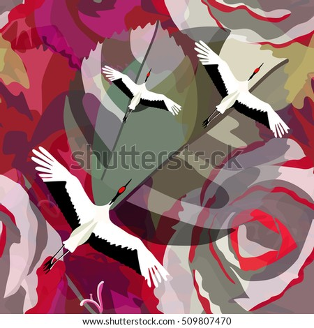 abstract illustration of