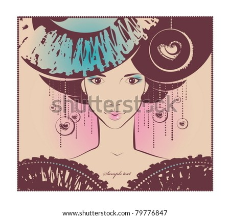 abstract illustration with