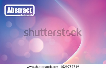abstract images like floating