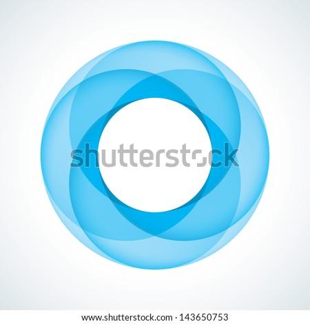abstract infinite loop sign