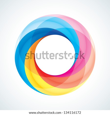 abstract infinite loop sign