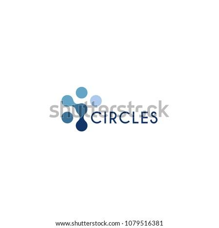 abstract innovation symbol
